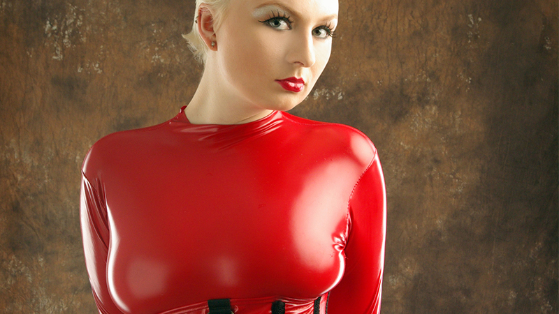 Dominante Latex Transen